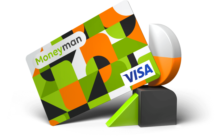card moneyman
