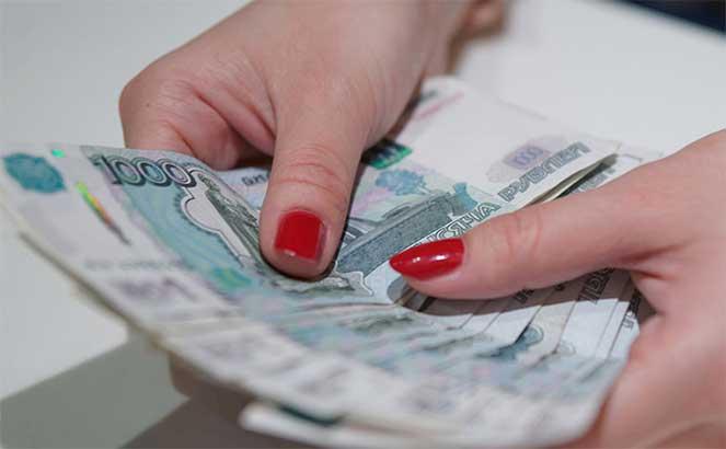 Рекордные 8 трлн рублей оказались на банковских счетах россиян