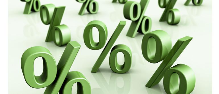 ЦБ РФ установил предельные процентные ставки по микрозаймам на II квартал