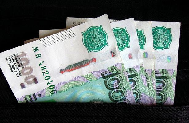 В Нижегородской области средний размер микрокредита за год увеличился на 4,8 %
