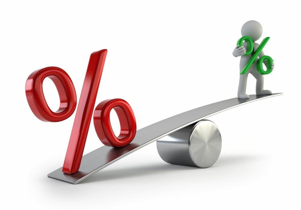 Ограничение максимальной процентной ставки на кредитные продукты