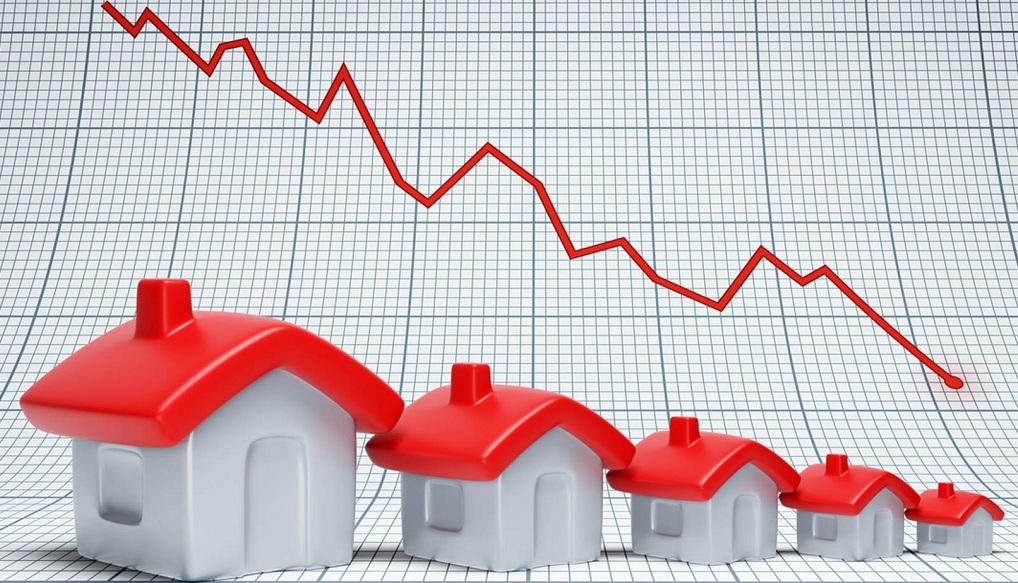 Предсказан обвал ипотечного рынка на 10 %