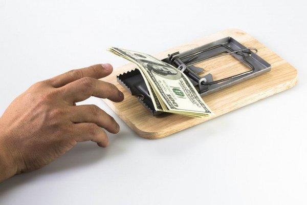 Эксперт обозначил основные признаки финансового мошенничества