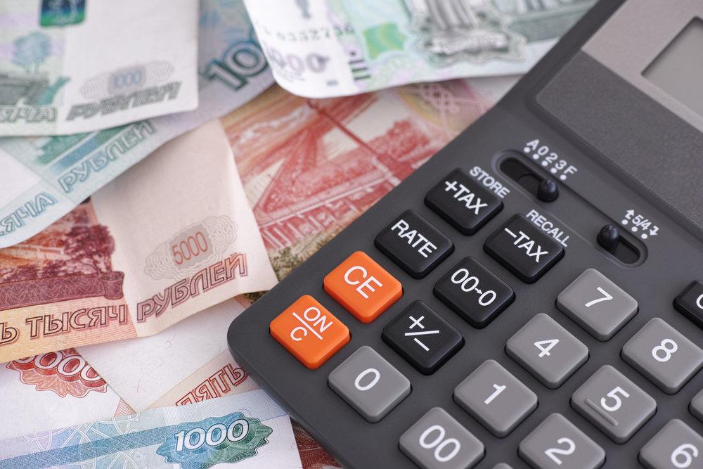 Назван размер средней заработной платы россиян