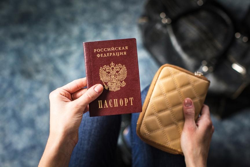 Получить кредит в России можно будет без паспорта