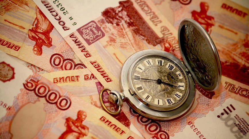 Государственная Дума разрешила не погашать задолженности пенсионерам и предпринимателям