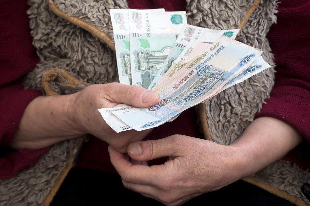 Жителям РФ хотят дать выплату перед Новым годом