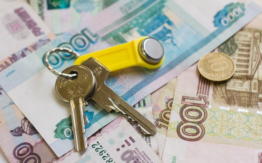 Средний размер ипотеки в РФ превысил 3 миллиона рублей