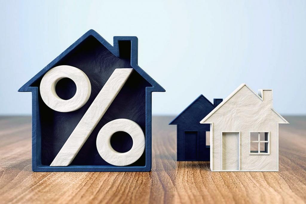 Центробанк РФ хочет свернуть льготную ипотеку под 6,5 %
