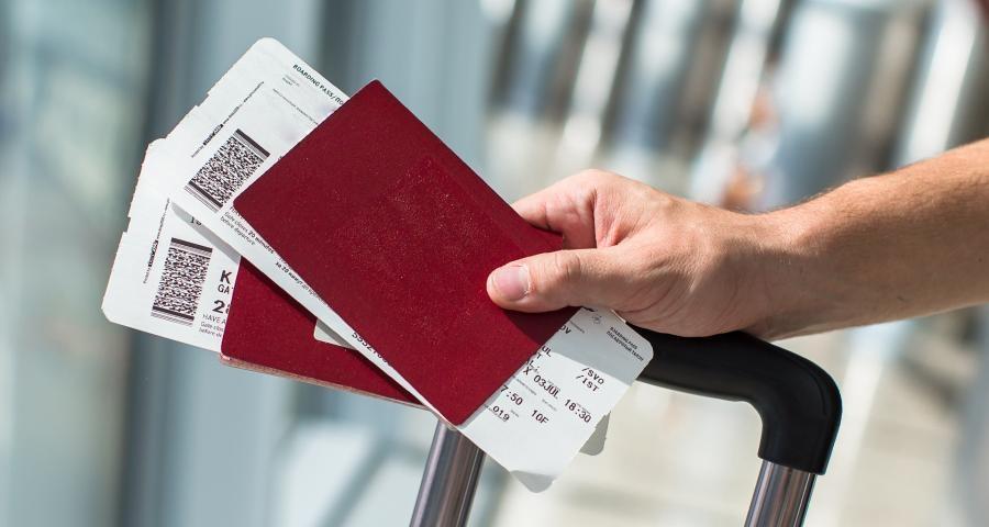 В РФ активизировались мошенники с фальшивыми авиабилетами