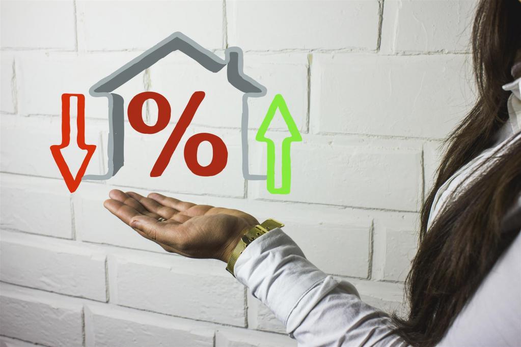 Почти треть россиян, получивших ипотеку, отказались от нее