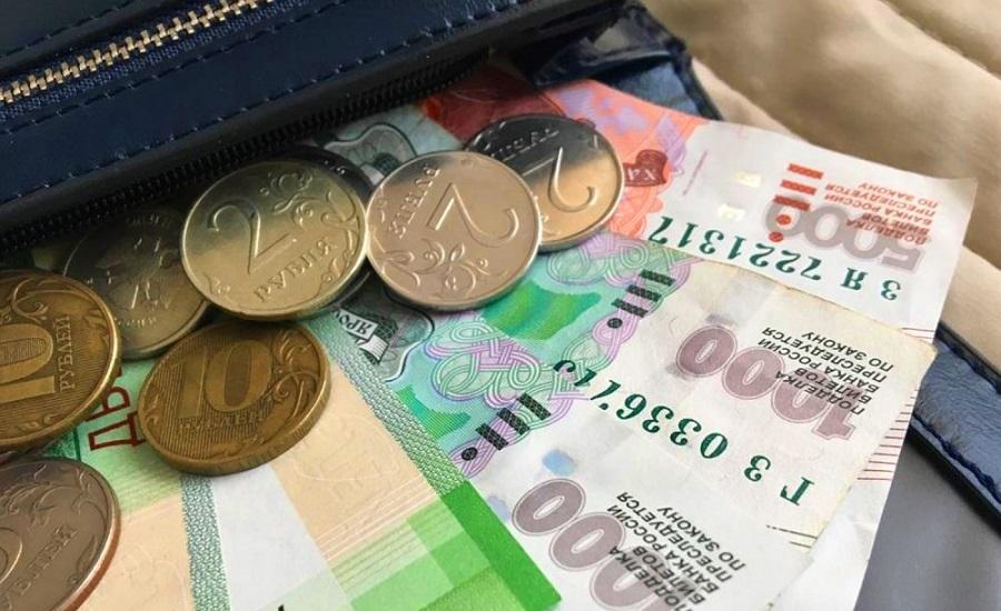 Россияне перестали размещать деньги на срочных счетах