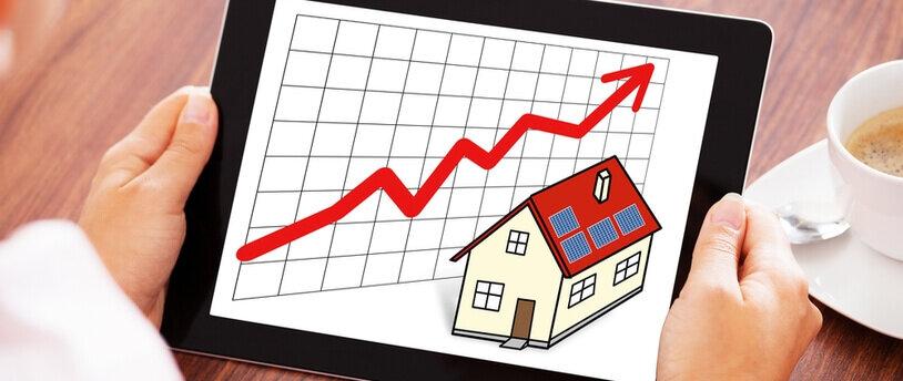 Средний чек по ипотеке в России обновил рекорд