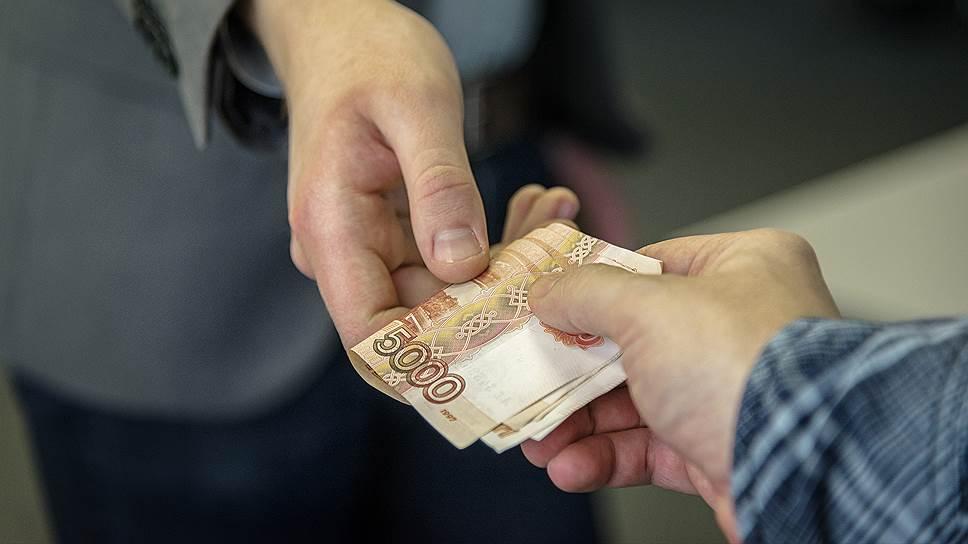 Россияне возвращают долги в МФО, чтобы взять новые кредиты